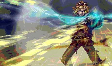 League of Legends. Герой Ezreal