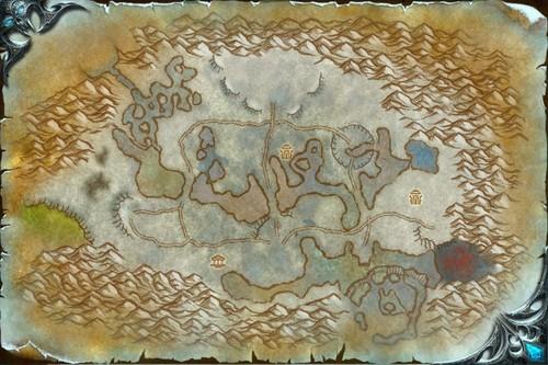 World of Warcraft. Татика игры на Озере Ледяных Оков (ОЛО)